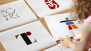 A 3 Year Old Explains Olympic Logos