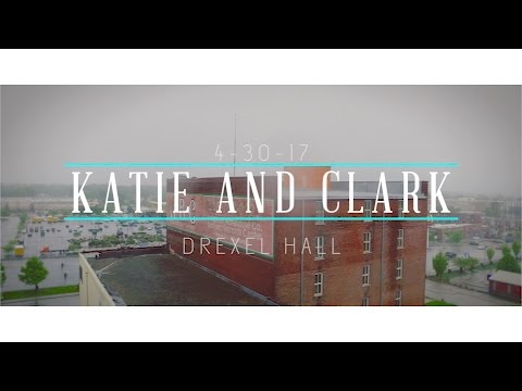 Katie & Clark // Kansas City, MO // 04.30