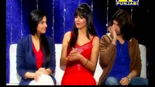 Yaariyan Movie Star Cast I PTC Punjabi I PTC Superstar