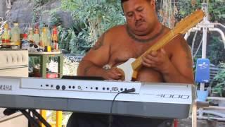 Ukulele Tahiti