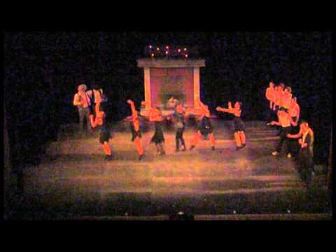 Macadam Circus part 1