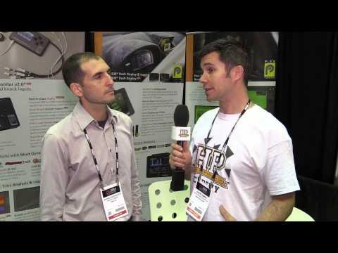PLEX SDM-500 Smart Dash Display & Logger