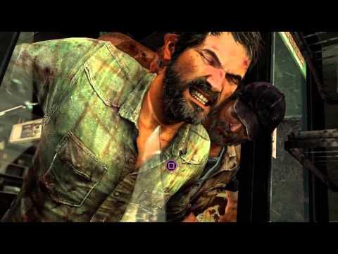 The Last Of Us Ambush Scene