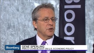 Bernie Sanders' 'Feel Good' Approach to Policy: Sperling