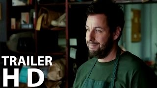 The Cobbler Official Trailer #1 2015   Adam Sandler, Dustin Hoffman Movie HD HD