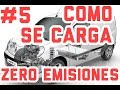 Renault Kangoo ZE 2016 Como se carga? #5