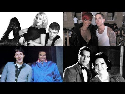 Top 50 Duets Songs