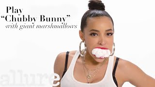 Tinashe Tries 9 Things She's Never Done Before