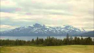 Olle Ljungström-Norrländska präriens gudinna