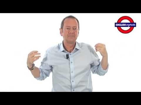 "John Peter Sloan, ""English Express"" - Tempi verbali"