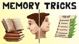 Mnemonics: Memory Tricks (Examples)