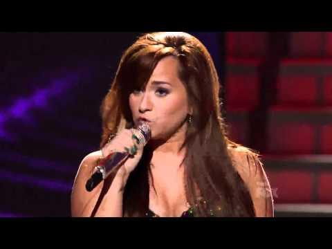 Skylar Laine - Stay With Me - Top 12 Girls - American Idol 11