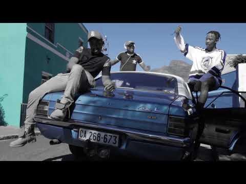 Yannick The Rapper - No It's Not ft. Lakei (Prod. Tishan)