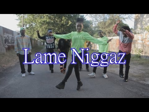 PlayBoi Carti - Lame Niggaz (Dance Video) shot by @Jmoney1041