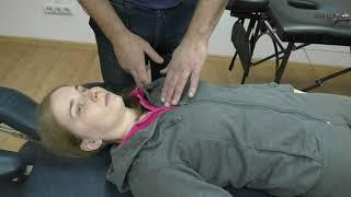 Бесконтактная работа, остеопатия или массаж?   Внутрикостные деформации.
