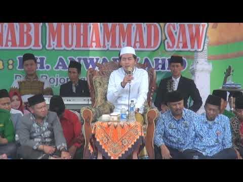 KH Anwar Zahid 2019     Ceramah Kocak, Super Bikin Ngakak Part 1