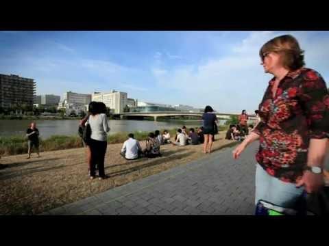 Une Ile en Ville: Histoire de l'Ile de Nantes - Documentaire