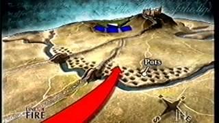 Battle of Bannockburn 1314 Line of Fire