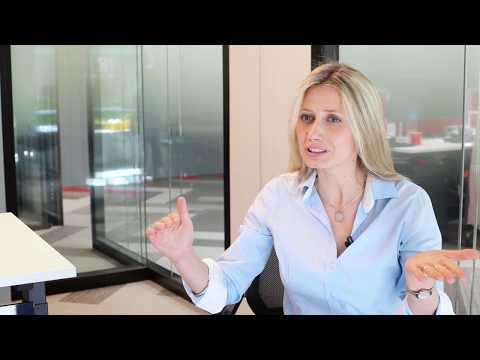 BE Training Oracle Digital Amsterdam with Iryna Business Yoga