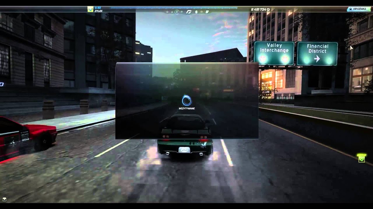 How to buy a NFS World machine