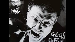 Art Phag - Gods Of Grunge (Full Album)