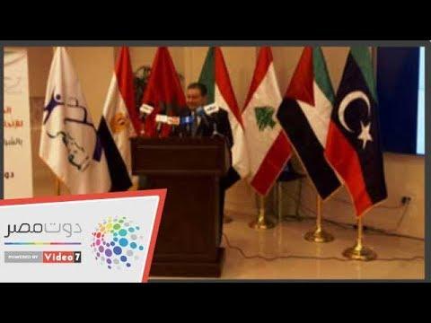 رئيس حزب المؤتمر: الاتحاد الليبرالي يهدف لنشر الثقافة الوطنية  - 15:55-2019 / 3 / 20