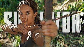 Survivor Characters In Film