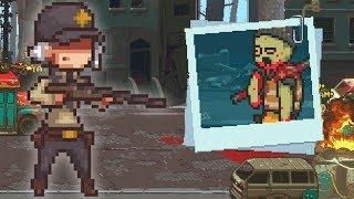 Dead Ahead: Zombie Warfare Gameplay (Part 40) THE SUPER SNIPER