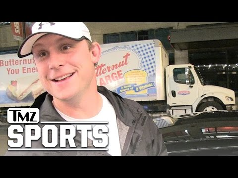 Chad Pennington- Ryan Fitzpatrick Needs the Jets & Jets Need Him | TMZ Sports