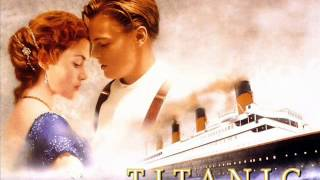 Titanic Soundtrack - Celtic spirit (Irish mix)