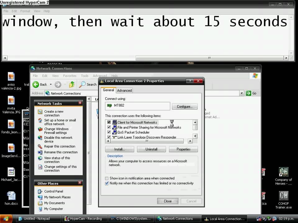 runescape how to change ip