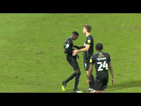 Swindon Plymouth Goals And Highlights