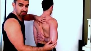 Shoulder Internal rotation In Under 2min