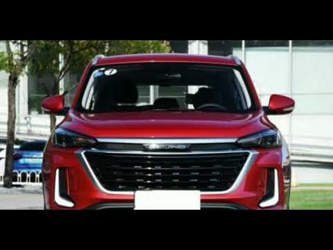 BAIC (BEIJING AUTO) SENOVA ZHIDA X3 - EXTERIOR AND INTERIOR GREAT SUV