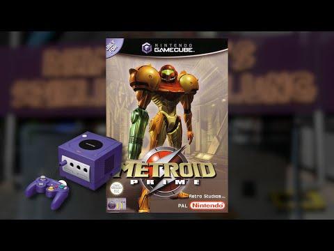 Gameplay : Metroid Prime [GameCube]
