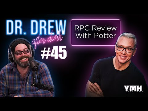 Ep 45 Rpc Review W Josh Potter Dr Drew After Dark Youtube Follow josh potter @josh_potter on instagram/j_potter on twitter. ep 45 rpc review w josh potter dr drew after dark
