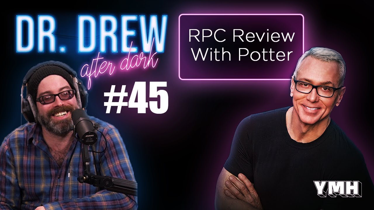 Ep 45 Rpc Review W Josh Potter Dr Drew After Dark Youtube Find the latest tracks, albums, and images from josh potter. ep 45 rpc review w josh potter dr drew after dark