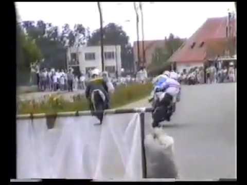 1993, 5. závod - Kopčany