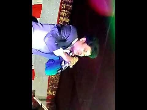 E chandmuni nagpuri theth song stage program 2018