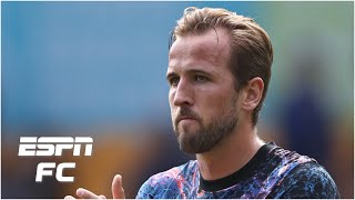 Failed move to Manchester City will be 'MASSIVE disappointment' for Harry Kane – Burley