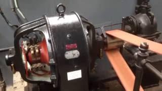 Steam saw mill - Stomzagerij