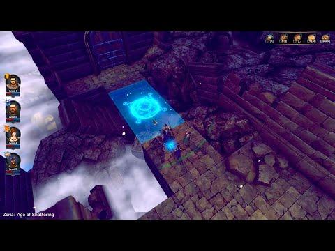 5 More Upcoming Classic RPG Games like Baldur's Gate! | 2020 & 2021