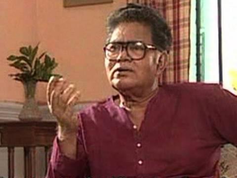 Sunil Gangopadhay, Bengali writer