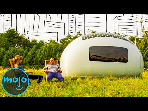 Top 10 Inventions That Could Save The Planet