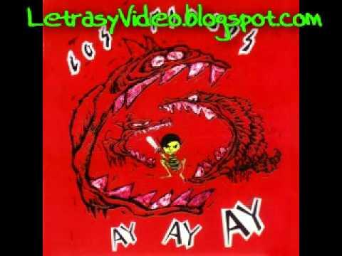Los Piojos - Muy Despacito (Video y Letra)