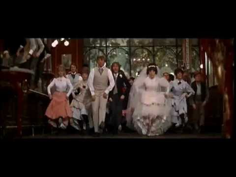 Half a Sixpence, Trailer (1967) Tommy Steele, Julia Foster, Cyril Ritchard