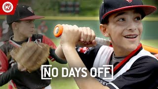 11-Year-Old Baseball PHENOM | Next Jose Altuve? Video
