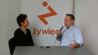 Wywiad z Przemysławem Pasternakiem, dyrygentem Polskiej Orkiestry Muzyki Filmowej