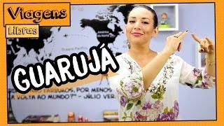 Viagens | Guarujá - SP (LIBRAS)