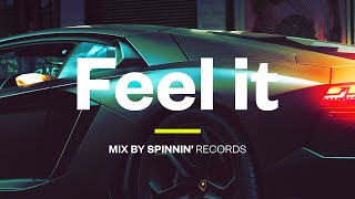 Slap House Mix 2020 | Spinnin' Records Music | Bass Boosted | Car Music
